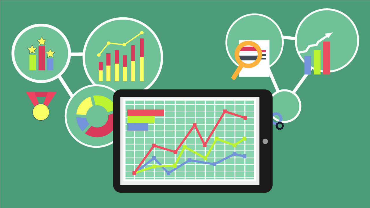 Análisis avanzado de datos