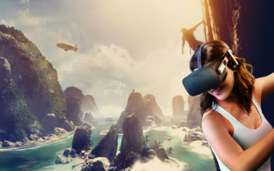 Running Virtual Tours on Oculus Rift, HTC Vive and mixed reality devices