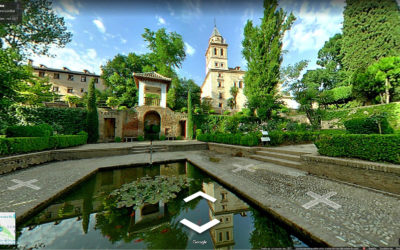 Upload your tours to Google Street View