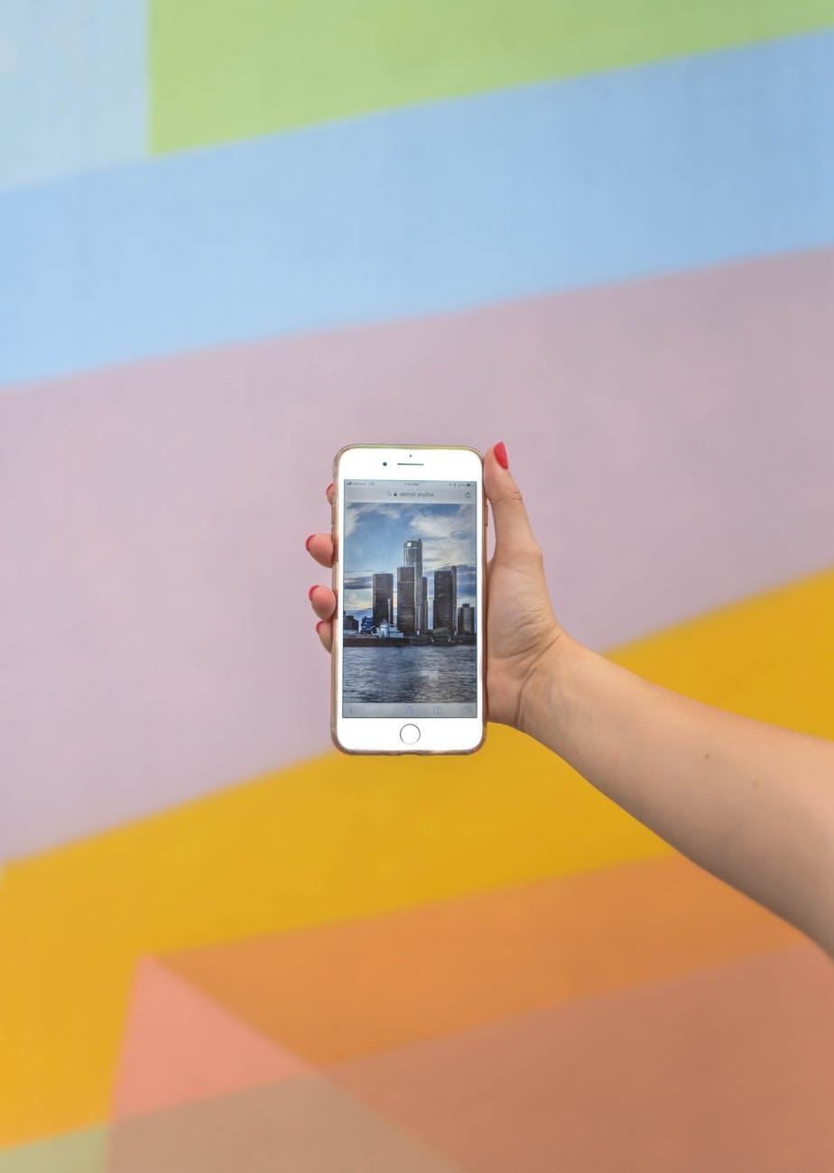 Cómo recuperar tu Giroscopio en iOS