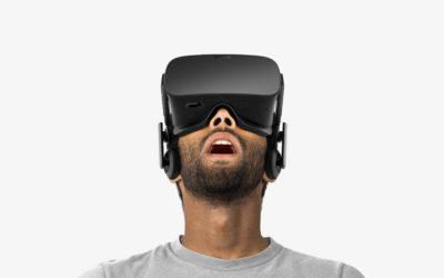 Tours Virtuales offline en Oculus Rift- ACTUALIZACION