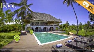 Villa Turquoise Zanzibar thumbnail