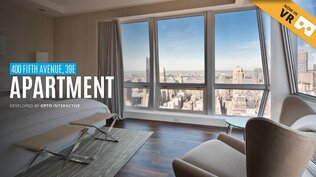 VR NY Apartment Thumbnail