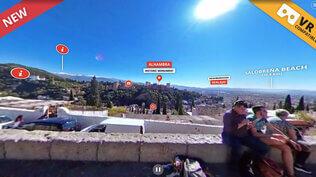 Touristic Interactive 360 Video thumbnail