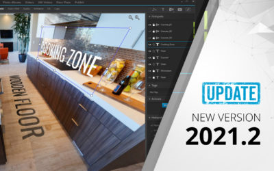 Update 2021.2: Introducing the New Hotspot Editor